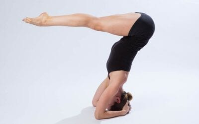 Virtual Headstand Workshop