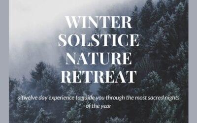Winter Solstice Nature Retreat