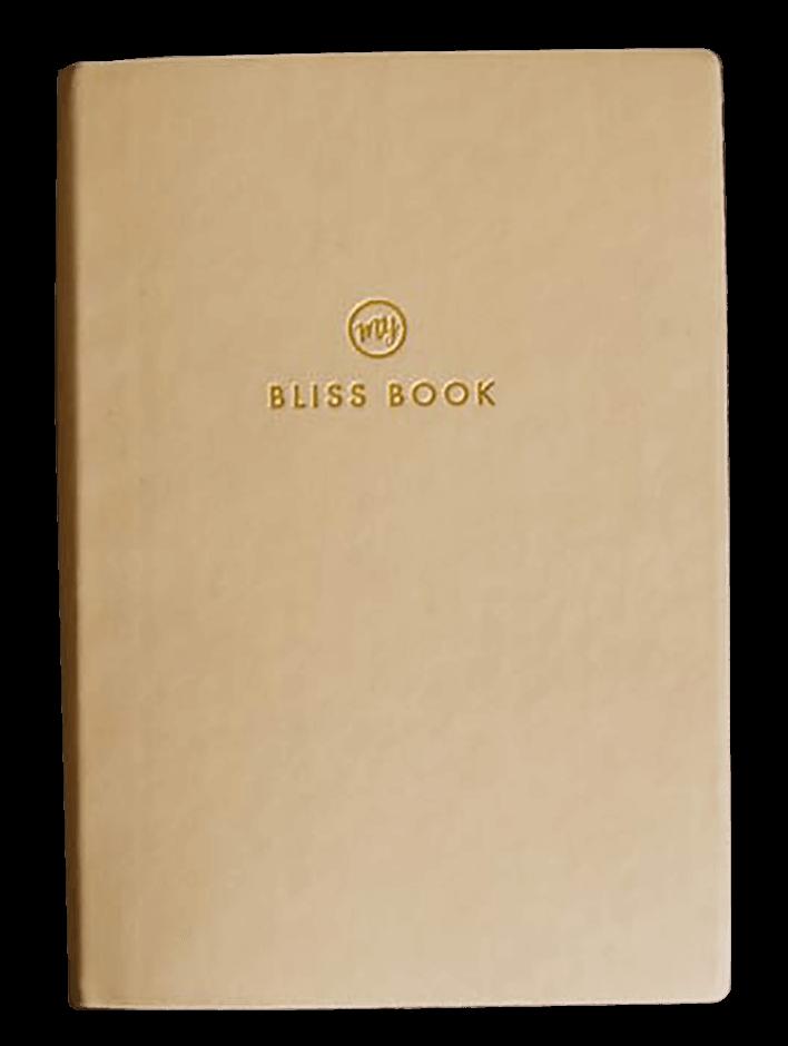 Lara Land - My Bliss Book