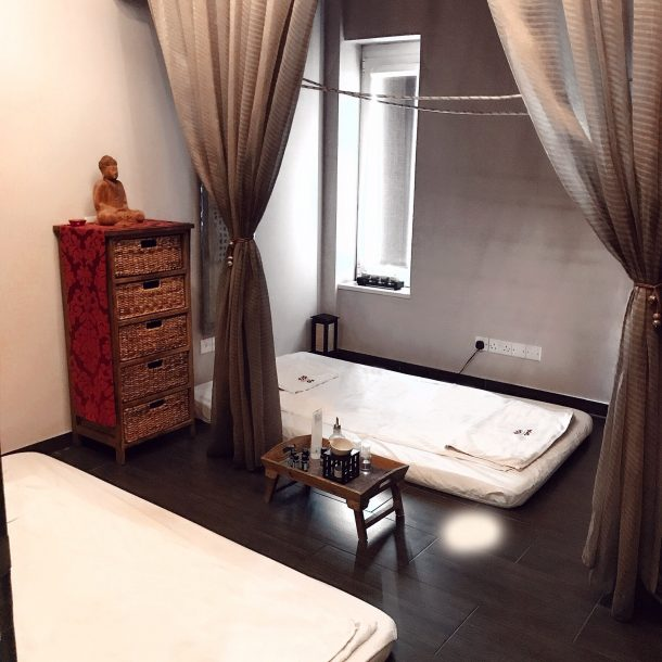 Hush Boutique Spa, Nicosia