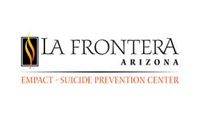 La Frontera Arizona Suicide Prevention