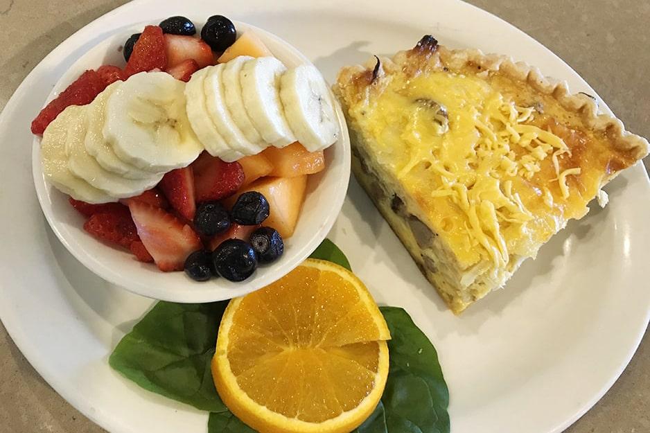 Captain's Galley Best Breakfast