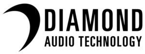 Diamond Audio Technology Logo