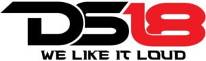 DS18 Logo