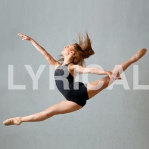 Lyrical Dance