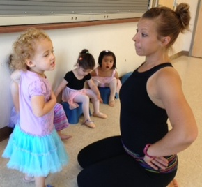 Dance At Home: Bonding Time with Your Dancers