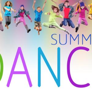 Summer Dance Benefits
