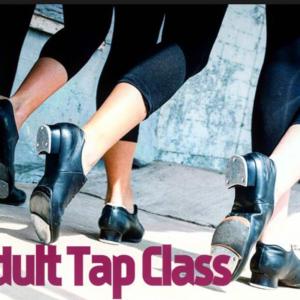 Adult Tap – Classes for Medford, Patchogue, Holbrook, Holtsville, Farmingville Community
