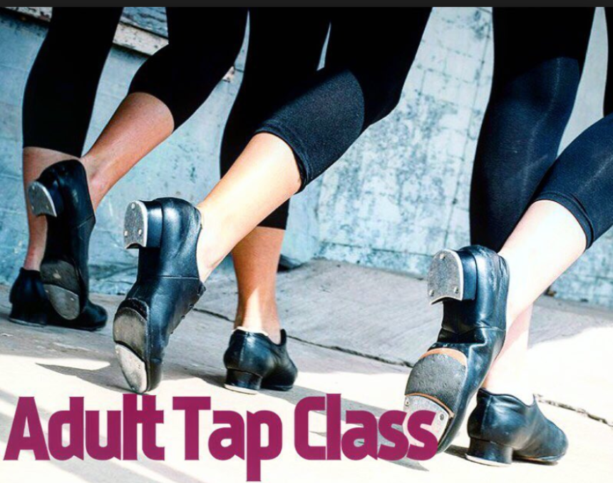 Adult Tap – Classes for Medford, Patchogue, Holbrook, Holtsville, Farmingville Community