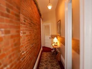 Nanny's Room Hallway