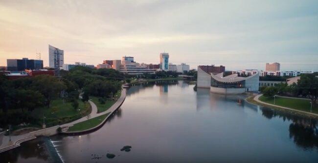 Wichita Kansas Tourism Video