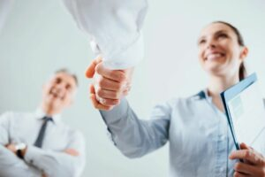 First Impressions Are Everything In A Job Interview!