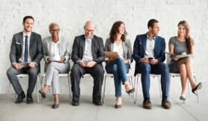 Tactics to overcome age discrimination at your job interview