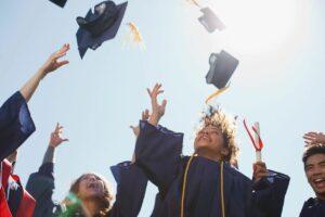 post graduation tips for job seekers