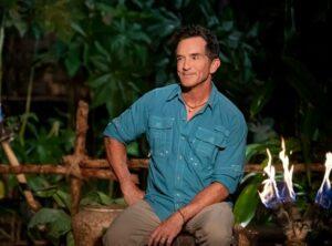 Jeff Probst Survivor Host - Famous Entertainers from Wichita KS