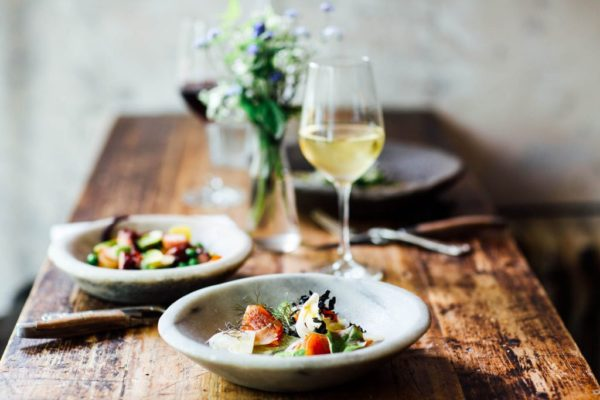 Enjoy Wine & Healthy Lifestyle