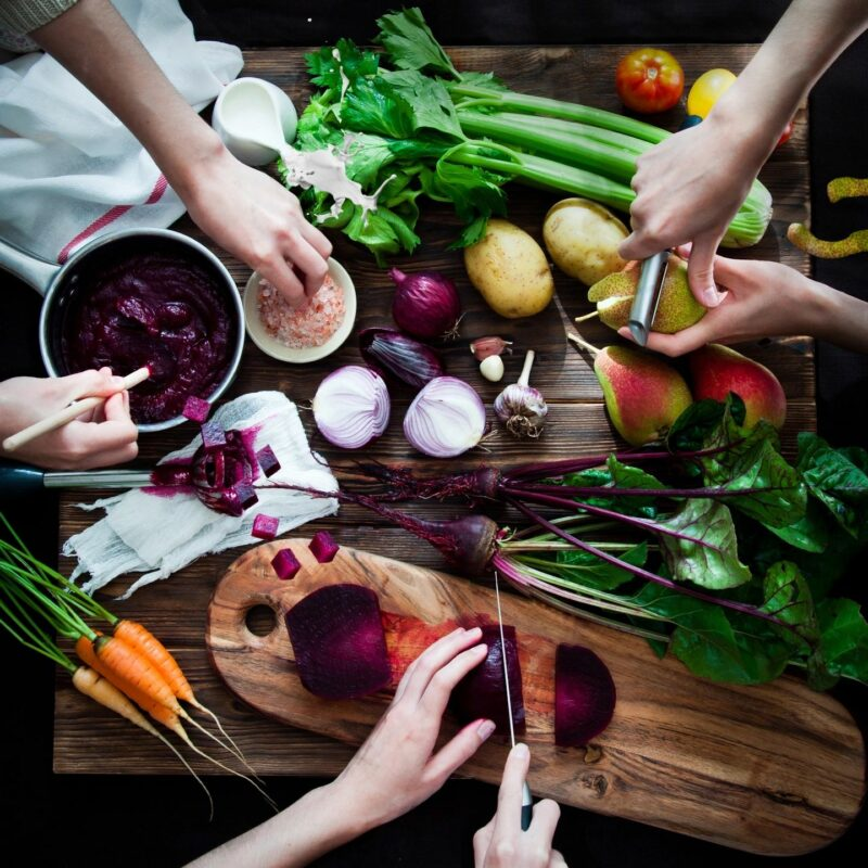 Detox Tips to Reset Your Diet and Life This Winter