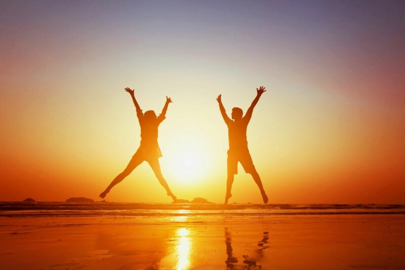 2020 is the Year of Happy – Tips for Staying Happy and Stress Free