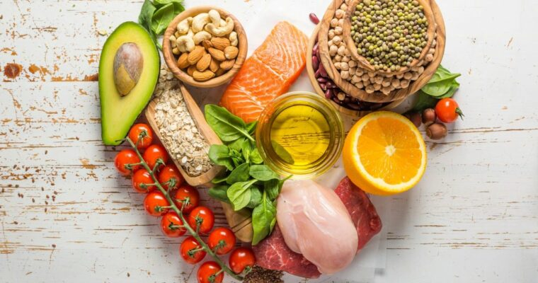 7-Day Mediterranean Diet Meal Plan