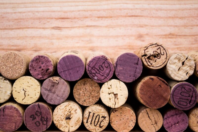 Wine Faults and How to Sniff Them Out