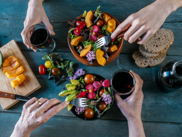 Wine Pairing Guide for Vegan and Vegetarian Food