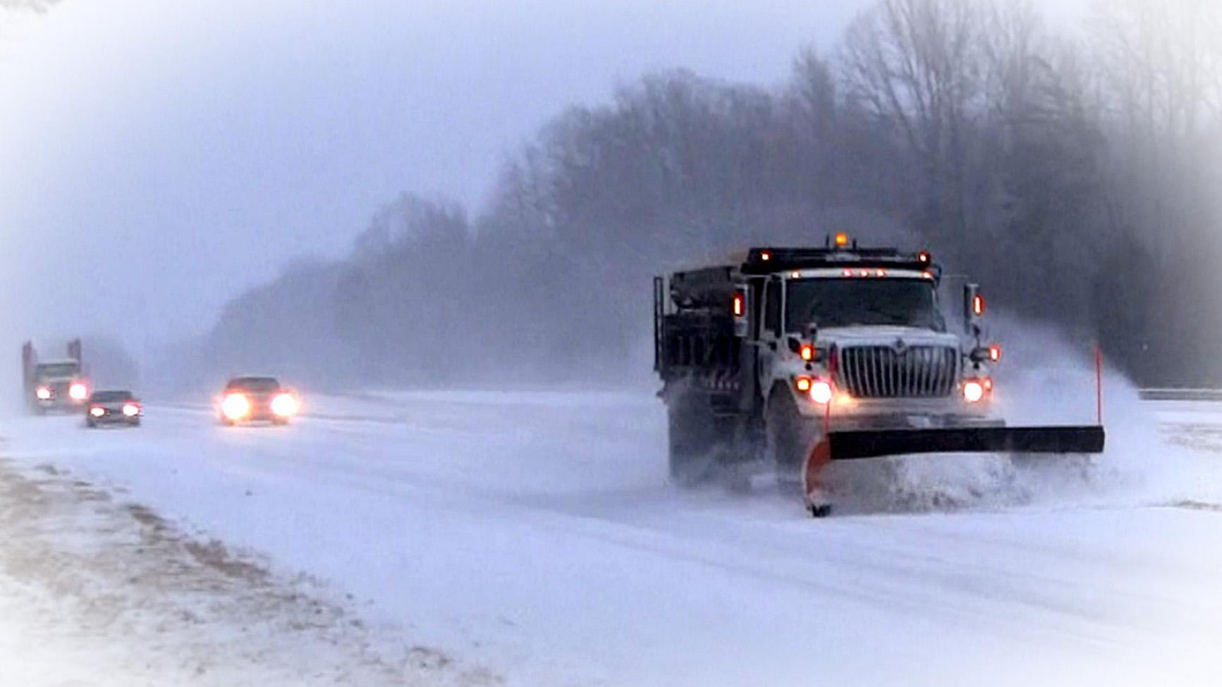 Winter Fuel Mix Affecting Fuel Economy