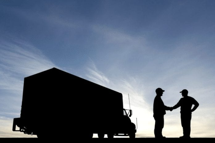 September 9th-15th is National Truck Driver Appreciation Week!