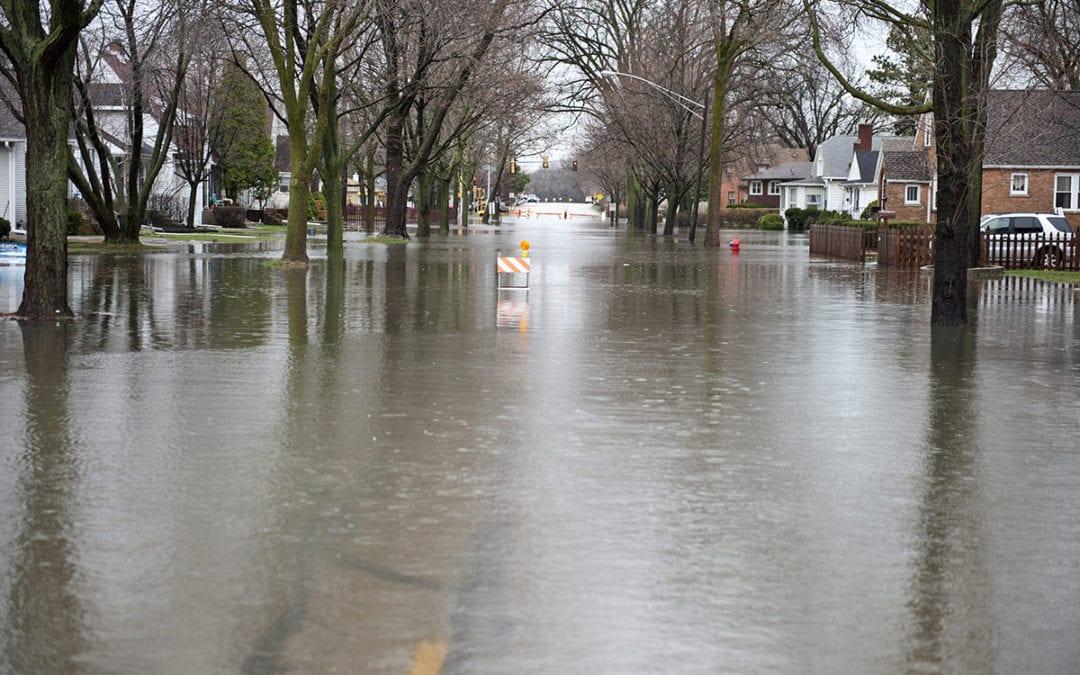 UPDATE – Hurricane Florence Donations