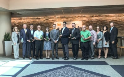 TDEC and TDOT Announce Tennessee Sustainable Transportation Award Winners 2018