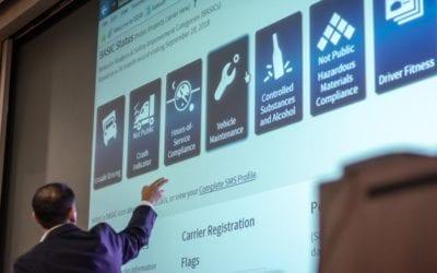 REGISTER NOW – 2019 Safety & Compliance Seminar