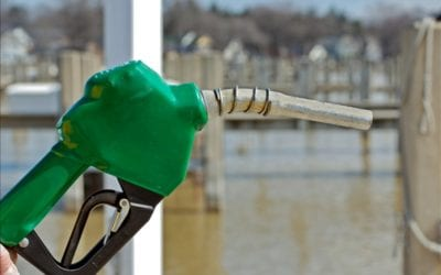 Fuel Additive Use During Cold Weather Conditions