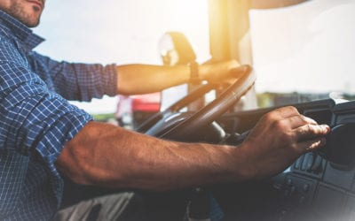 Driver Shortage Continues to Top ATRI List of Industry Concerns