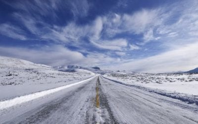 How to Make a Cold Weather Survival Kit for Your Truck