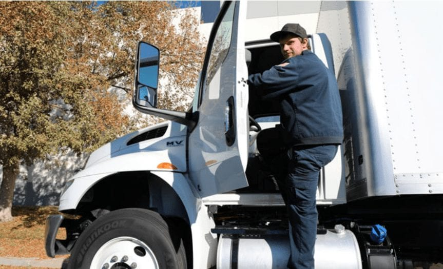 Regulations: Alcohol Consumption and Driving a Commercial Vehicle