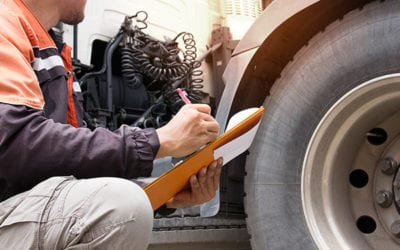 Best Practice Guidelines for Roadside Inspections
