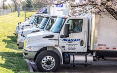Reserve Your Truck Rentals Today Before Inventory Runs Out – Busy Season is Upon Us
