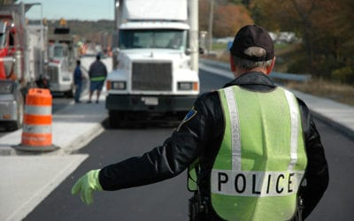 CVSA's 2019 International Roadcheck Enforcement Event to Take Place June 4-6 with Special Emphasis on Steering Components and Suspension Systems
