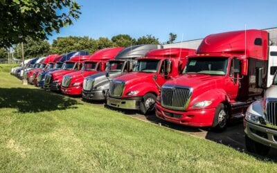 All Used Truck Inventory Must Go