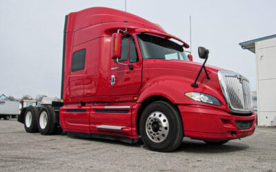 2014 International Prostar Plus – Featured Used Truck