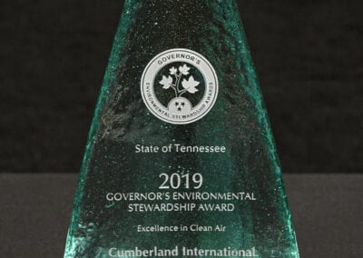 8/1/19 Governor Bill Lee attends the Governorís Environmental