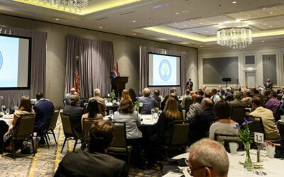 [Gallery] Cumberland Attends GESA Award Ceremony