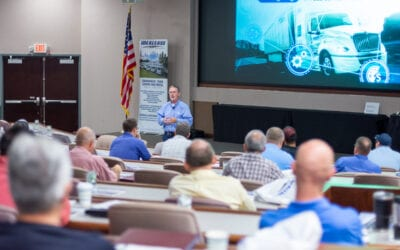 Successful 2019 Idealease Safety & Compliance Seminar