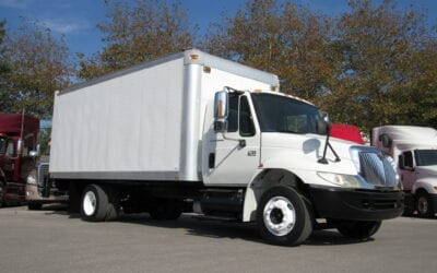 2007 International 4300 – Featured Used Truck