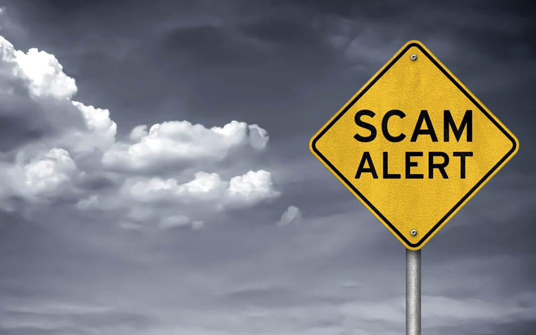 FMCSA, Wisconsin DOT Alert Carriers to MCS-150 Scam