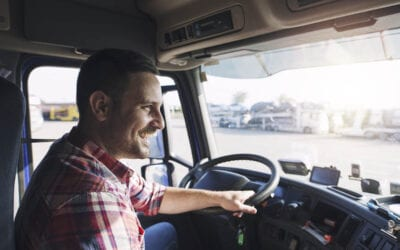 Driving Tips from America's Road Team