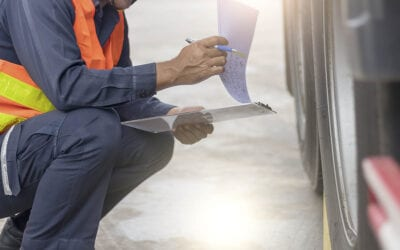 International Roadcheck InspectionsSideline 12,000 CMVs