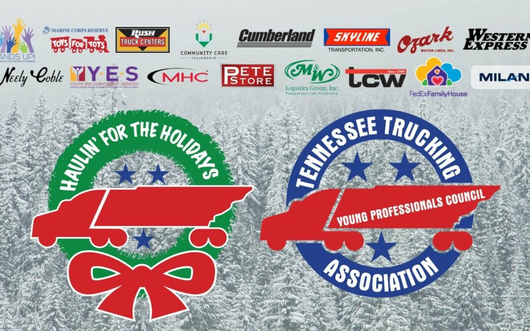 Haulin' for the Holidays – Statewide Toy Drive