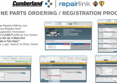 repairlink-registration-process