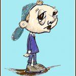 The Saddest Kid Ever
