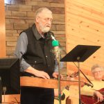 Apple River Church Music for March